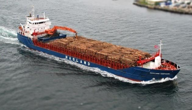 Поблизу місця аварії Viking Sky подав сигнал лиха ще один корабель