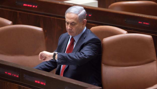 Нетаньягу: Слушний час не бути лібералом
