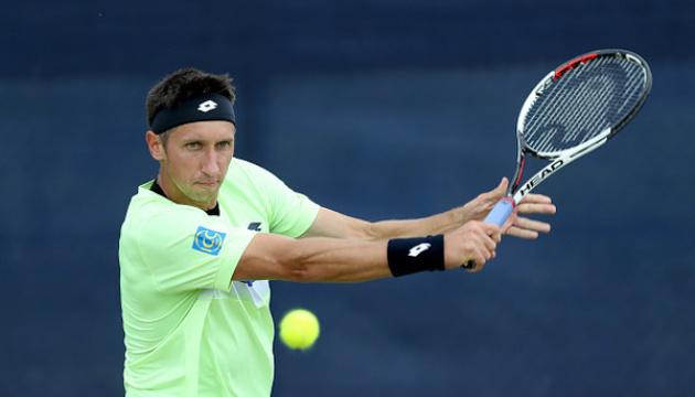 Стаховський пройшов в основну сітку тенісного турніру в Сен-Бріє