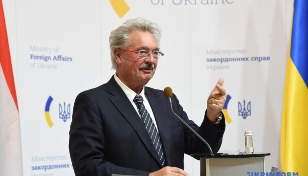 Анексія Криму лишається загрозою для міжнародної безпеки – глава МЗС Люксембургу