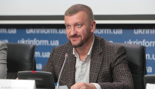 Петренко розповів, як під час виборів працюватимуть суди