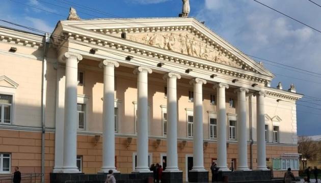 Вінницький театр обмінюватиметься акторами та режисерами з театрами Грузії