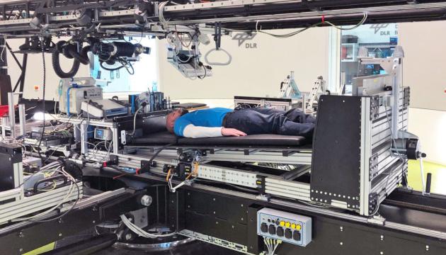 Два місяці у ліжку: NASA і ESA запустили