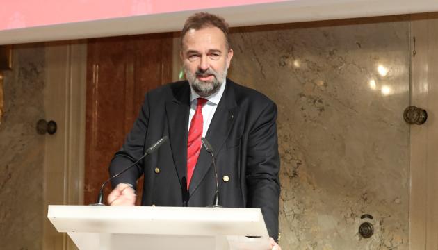 Австрія не змогла стати посередником у війні на Донбасі – глава Дому Габсбургів