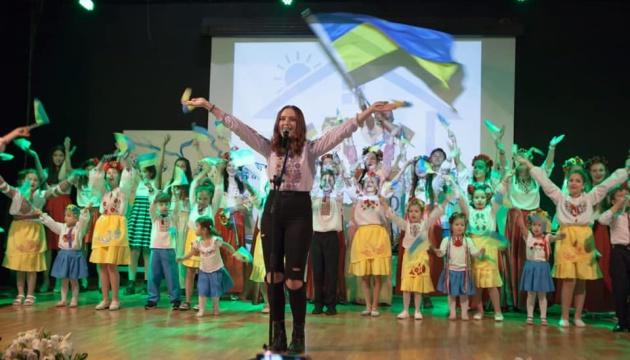 В Аммані відбувся перший український фестиваль