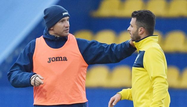 У Португалії сумніваються, що Мораес мав право виступати за збірну України