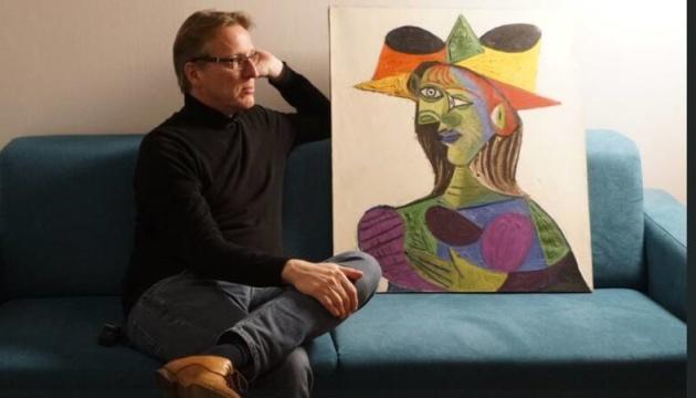 В Амстердаме нашли украденную 20 лет назад картину Пикассо