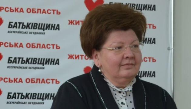 СБУ спростовує заяви керівника житомирської