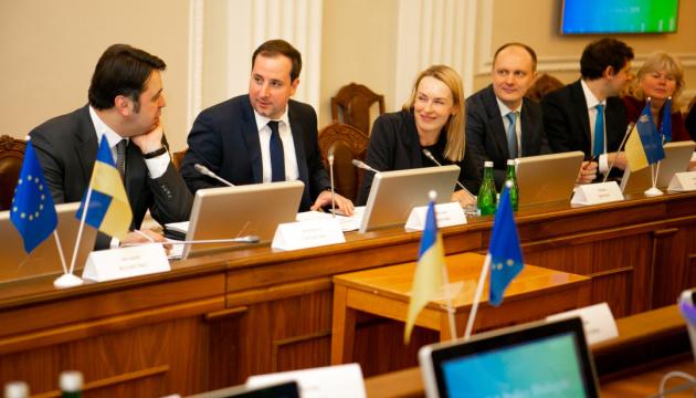 Саєнко очікує, що до реформи держуправління приєднаються ще кілька міністерств