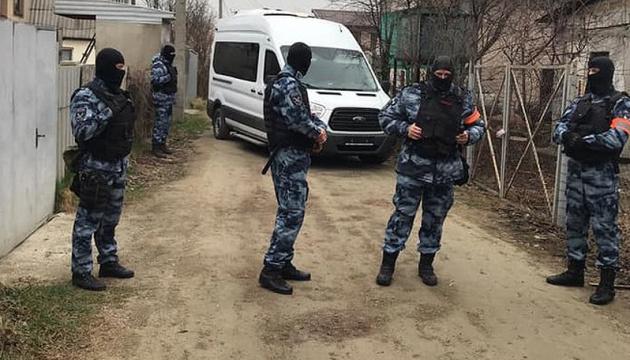 У Криму торік зафіксували 335 політично мотивованих арештів - Меджліс