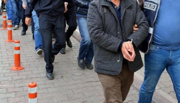 До Туреччини екстрадували 107 обвинувачуваних у зв'язках з Гюленом