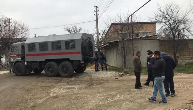 В ході обшуків окупанти підкидають кримським татарам заборонену літературу - Чубаров