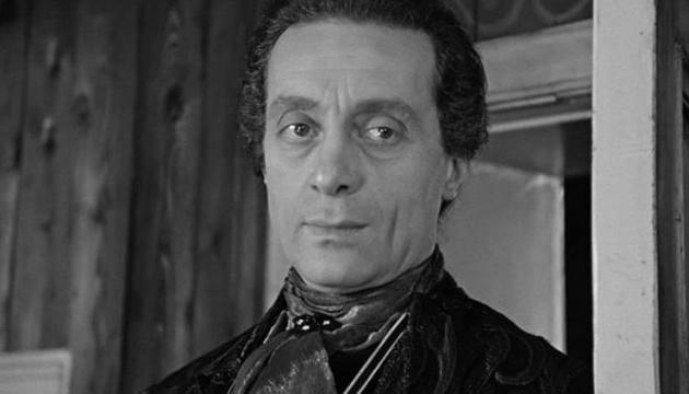 Помер актор Нодар Мгалоблішвілі, який грав у фільмі