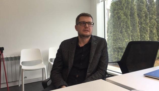 Zelensky appoints SBU's first deputy chief