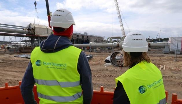 Санкції проти Nord Stream 2: США дали всім компаніям місяць на припинення робіт