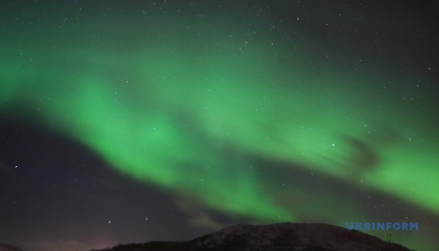 Неймовірна дикість Норвегії, або Як вполювати північне сяйво