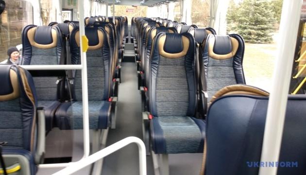 В Україні можуть відновити регулярні автобусні перевезення з 22 травня
