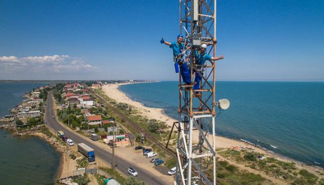 Київcтар підключив 4G ще у 259 населених пунктах