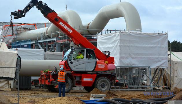 Ucrania y Polonia condenan el acuerdo sobre Nord Stream 2 entre Estados Unidos y Alemania