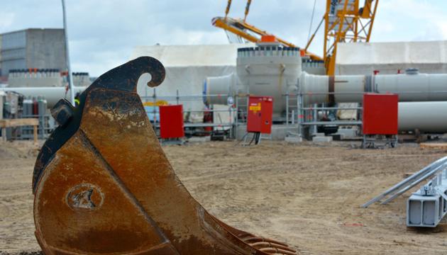 Київ: Рішення Бундестагу щодо Nord Stream 2 може створити руйнівний прецедент