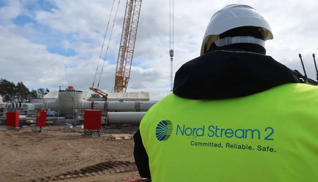 У Єврокомісії прокоментували заявку Газпрому щодо виключень для Nord Stream 2