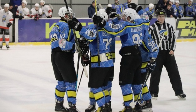«Дніпро» став другим фіналістом плей-офф УХЛ
