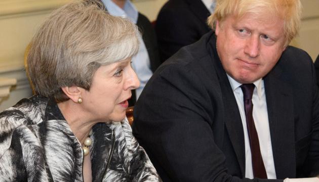 Задержка Brexit будет означать поражение - Борис Джонсон