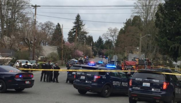 Невідомий влаштував стрілянину в Сіетлі, є загиблі