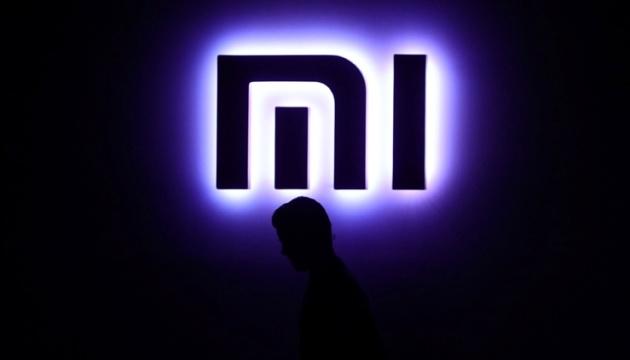 Xiaomi показав новий гнучкий смартфон