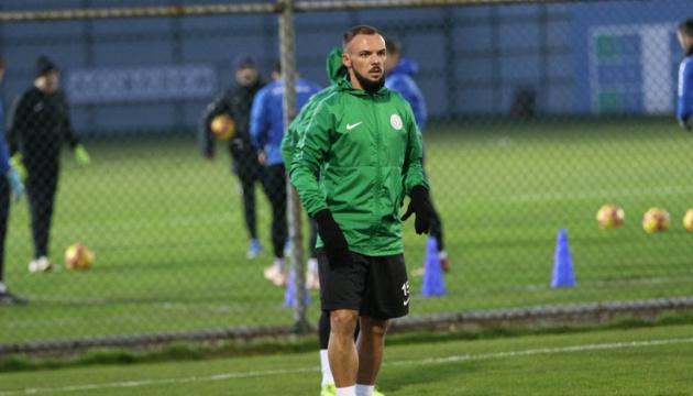 Микола Морозюк є найдорожчим українським футболістом у чемпіонаті Туреччини
