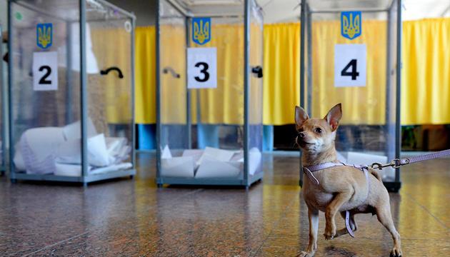 У разі погіршення ситуації із COVID-19, на вибори готові прийти 46% українців