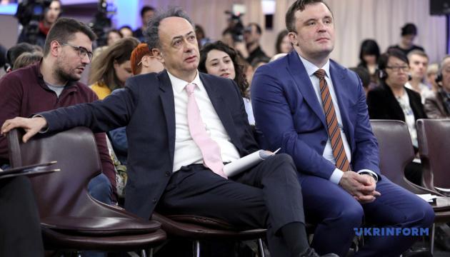 Мингарелли о выборах в Украине: Многое на кону
