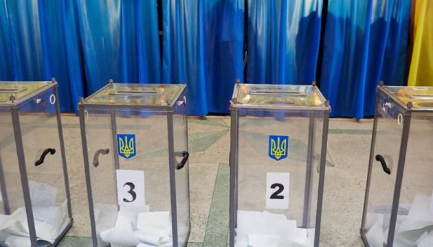 ЦВК порахувала 2,4%: у Зеленського - 27,57%, Порошенка - 17,51%, Тимошенко - 15,64%