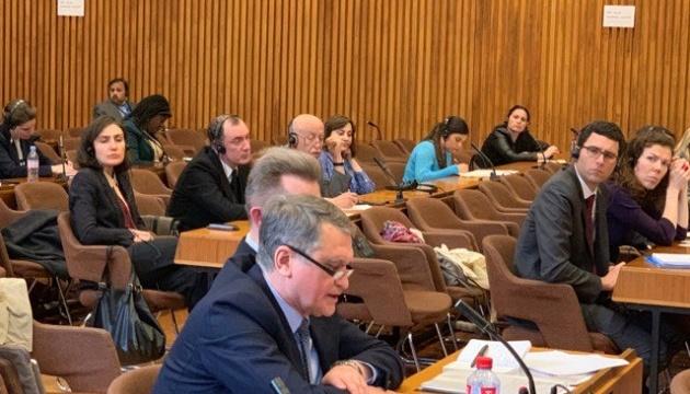 ЮНЕСКО засуджує посилення репресій в окупованому Криму – посол Шамшур