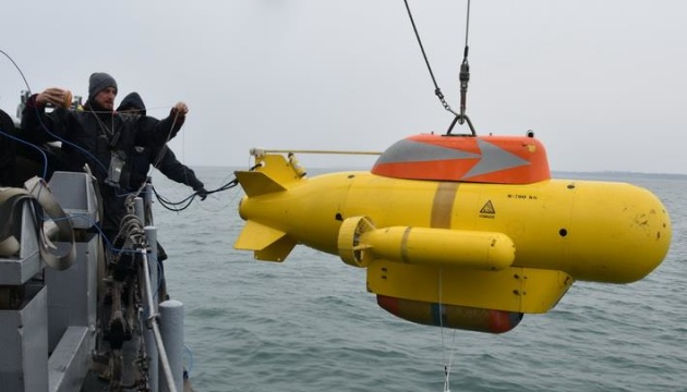 У порту Южний моряки України та Франції здійснили унікальну операцію