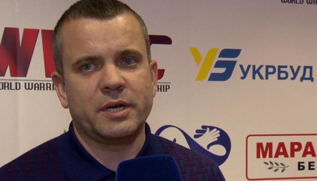 Справа Шепелева: суд Відня звільнив керівника WWFC Володимира Теслю