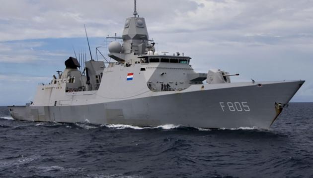 НАТО готує пакет заходів підтримки судноплавства в Чорному й Азовському морях