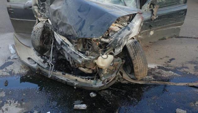 """Смертельна ДТП в Одесі: водій на """"євробляхах"""" збив трьох нацгвардійців"""