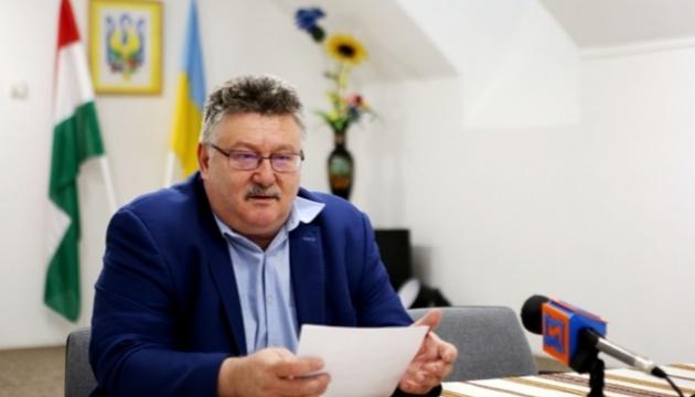 Не стало голови Державного самоврядування українців Угорщини Юрія Кравченка