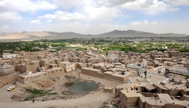 На сході Афганістану військові знищили десятки талібів