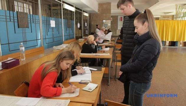 Вибори-2019: як голосувала Україна