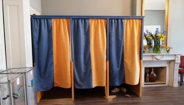 На виборчій дільниці у Швейцарії підрахували голоси, найбільше - у Порошенка