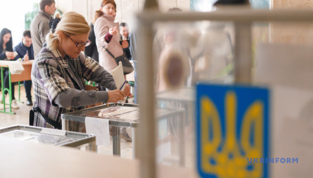 Місія ENEMO моніторитиме скарги та апеляції щодо місцевих виборів
