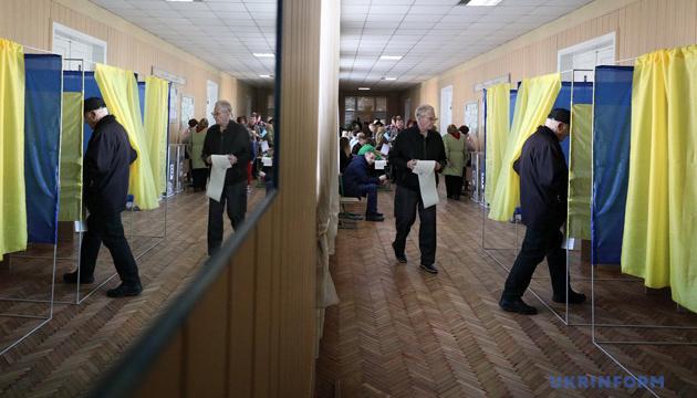 Центрвиборчком майже порахував явку: без одного округу — 63,48%