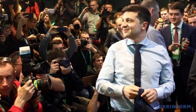 El equipo de Zelensky hace demandas a Poroshenko