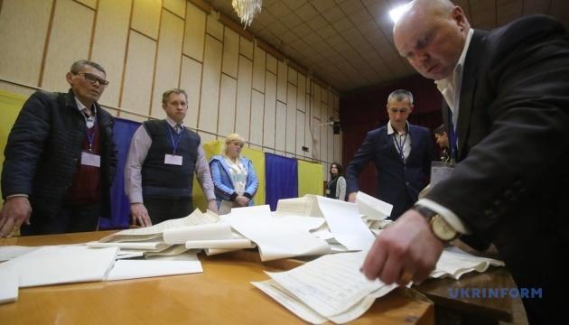 Спостерігачі ENEMO відзначили поліпшення у роботі виборчих дільниць
