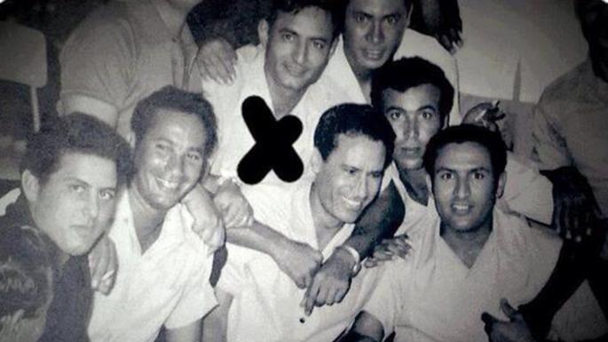 Халіфа Хафтар, Муаммар Каддафі, 1960 рр.