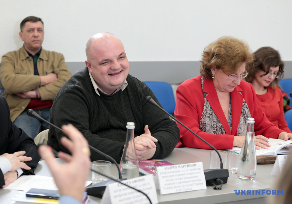 Андрій Мартинов