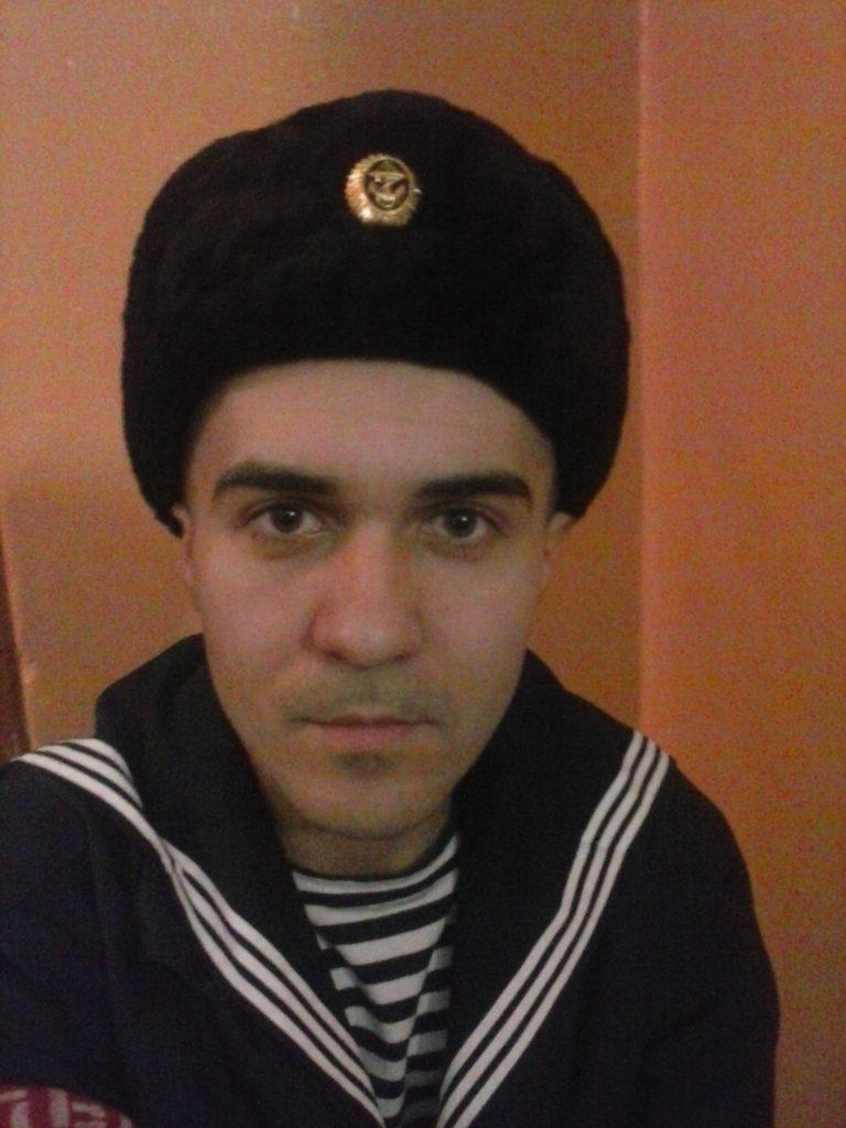 Александр Головань