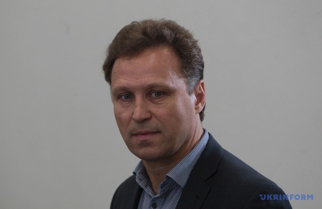 Ігор Пошивайло